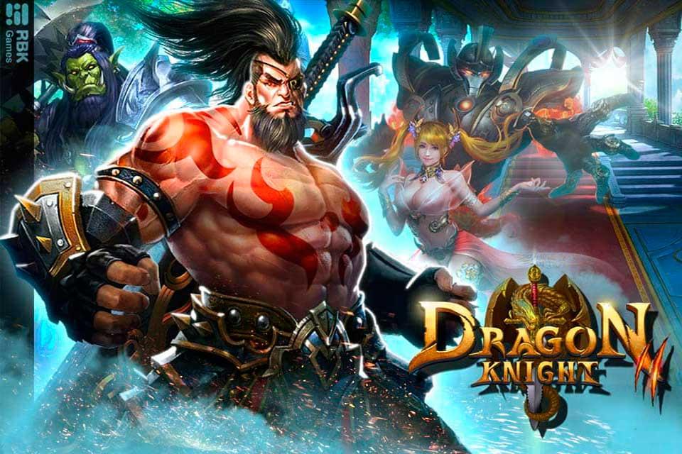 dragon knight 2
