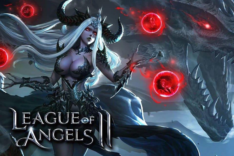 league of angels 2 игра