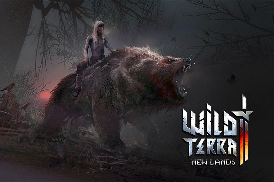 wild terra игра