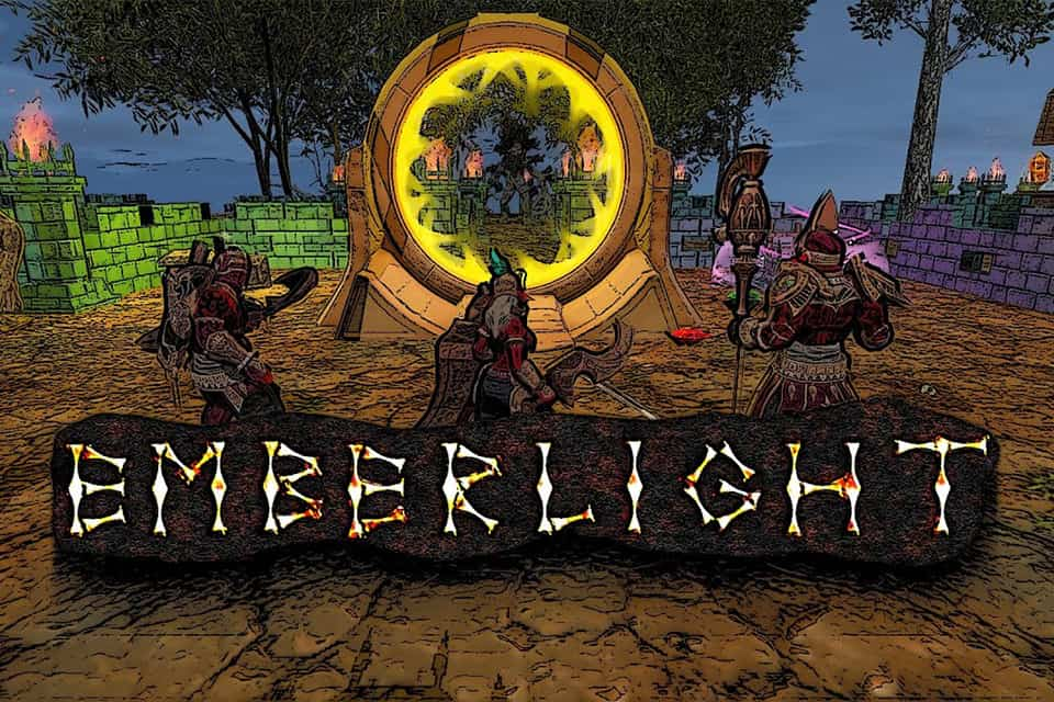 emberlight игра