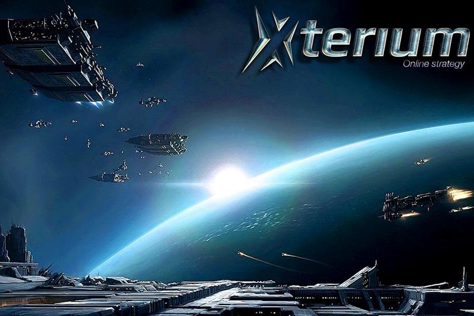 Xterium игра