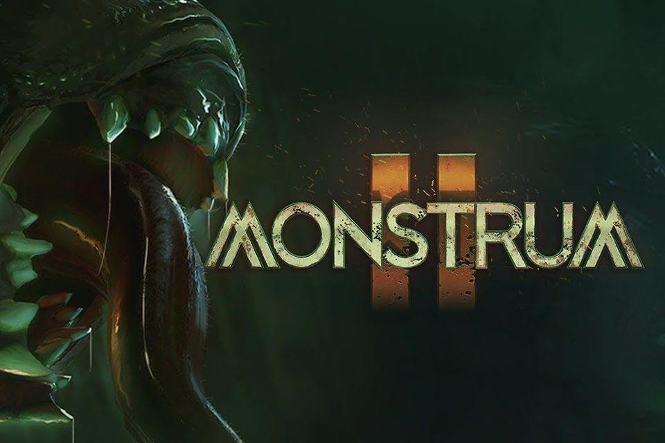 monstrum 2 игра