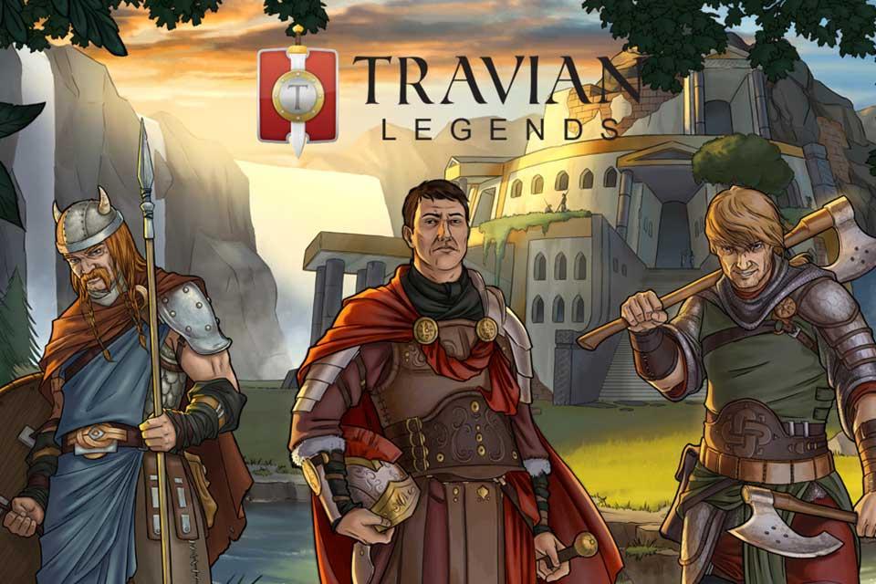 Travian Legends